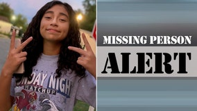 Police locate 12-year-old girl reported missing in Fairfax County