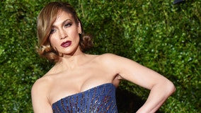 Jennifer Lopez says she considered stripping before career took off