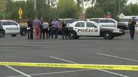 Baby girl accidentally shot by a toddler dies: Tucson police