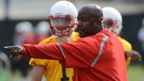 UMD football coach says team has been 'laser focused' despite season uncertainty