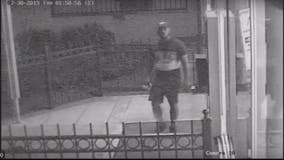 Police searching for man who allegedly followed woman into Columbia Heights apartment, exposed himself