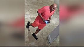 Police looking for person of interest accused of filming 16-year-old boy in Macy's bathroom at Springfield Town Center