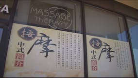 Former Montgomery County State's Attorney's office employee found to be customer in Rockville massage parlor bust: report