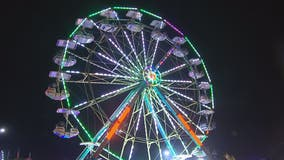 Funds authorized for Prince George's County Fair, officials say