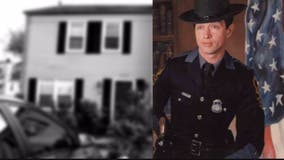 Daughter of slain Virginia state trooper searching for answers 35 years after father's mysterious death