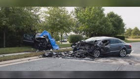 Virginia State Police still looking for witnesses to deadly Loudoun County crash