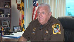 Frederick County sheriff says he needs help against 'attack' on his immigration enforcement policies