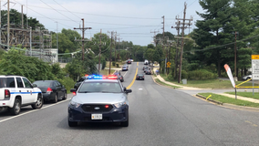 Prince George's County police say fight following funeral leads to shooting in Suitland