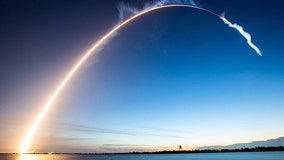 ULA successfully launches Atlas V rocket from Canaveral AFS after short delay