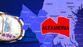Mother of 5-year-old child found wandering in the cold in Alexandria has been located, police say