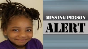 Missing 10-year-old girl from Southeast DC located, police say