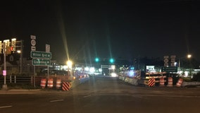 Wilson Boulevard bridge over Route 50 reopens