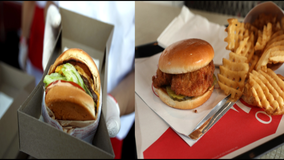 Move over In-N-Out, Chick-fil-A now America's favorite fast food restaurant