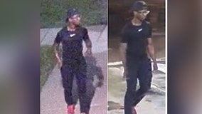 Police release surveillance images of College Park off-campus assault suspect