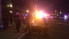 Ohio shooter's sister among 9 victims