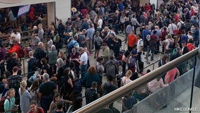 Computers coming back online after system issue impacts US Customs nationwide