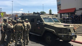 Texas governor: 20 dead, 26 injured in El Paso shopping-complex shooting