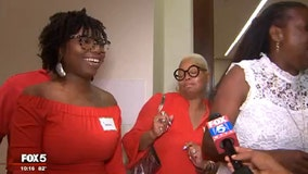'Family Feud' auditions hit the District