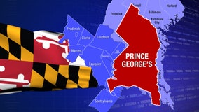 Prince George's County police officer suspended after physical confrontation outside liquor store