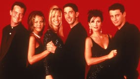 One 'Friends' superfan could earn $1,000 just to binge 25 hours of hit show