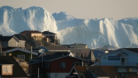 Greenland says it's 'open for business, not for sale' after Trump purchase report