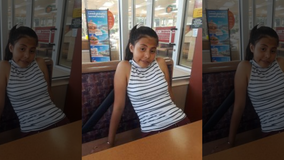 Montgomery County police searching for missing 12-year-old girl in Wheaton