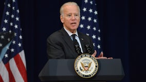 Biden: Racism in America is institutional, 'white man's problem'