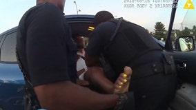 Laurel police deliver baby in car