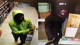 Montgomery County police investigating after attack, robbery in Silver Spring