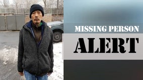 Update: Missing Germantown man has been located
