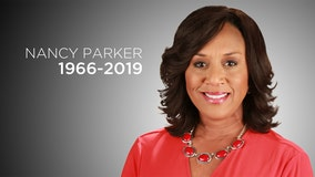TV anchor killed in New Orleans stunt plane crash remembered by Drew Brees