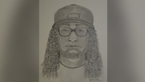Forestville attempted sexual assault suspect's sketch released by Prince George's County police