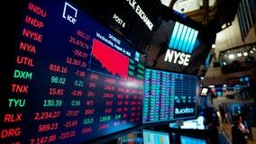 Dow drops 7.8% as free-fall in oil, coronavirus fears slam markets