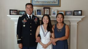 Retired US Army veteran and wife fight to keep adopted daughter from deportation