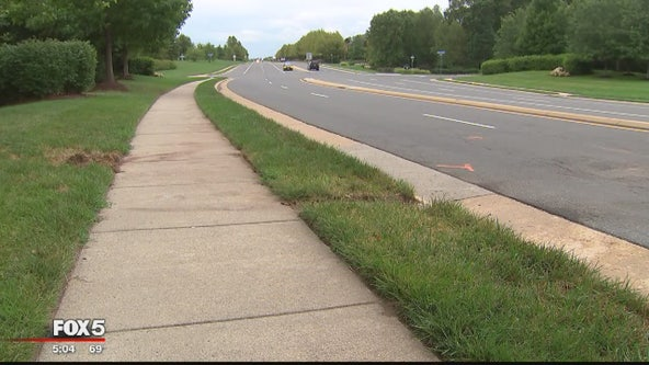 Loudoun County investigators looking for witnesses who saw deadly Belmont Ridge crash