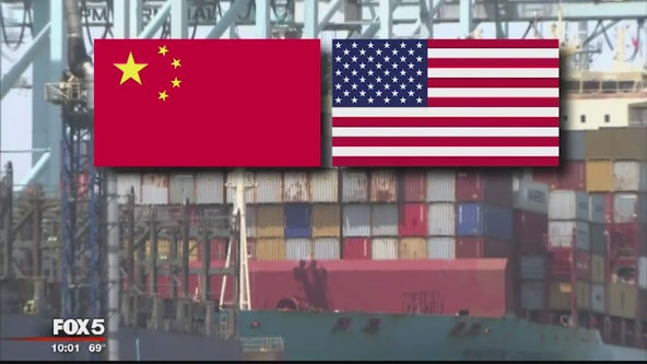 How a trade war could impact consumers