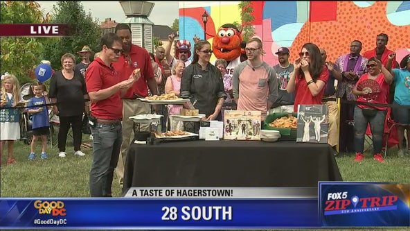 Hagerstown | Zip Trip: 28 South