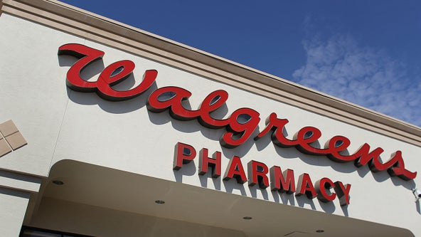 Walgreens, Google affiliate testing drone deliveries