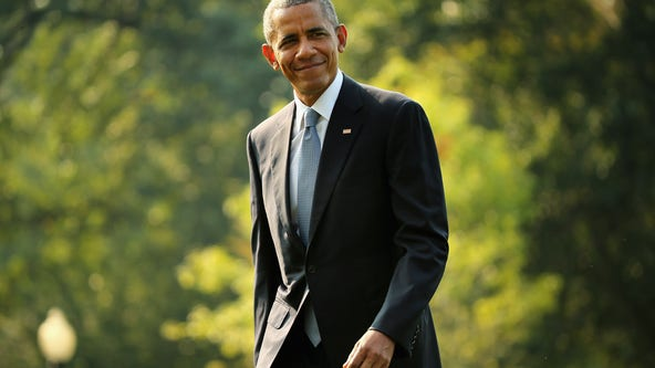 Obama summer song playlist includes Beyonce, Sinatra and others