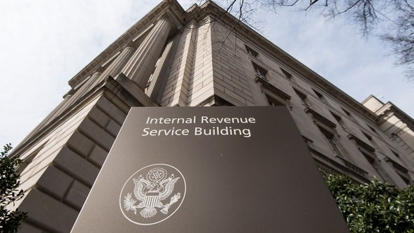 IRS warns of dangerous new email impersonation scam