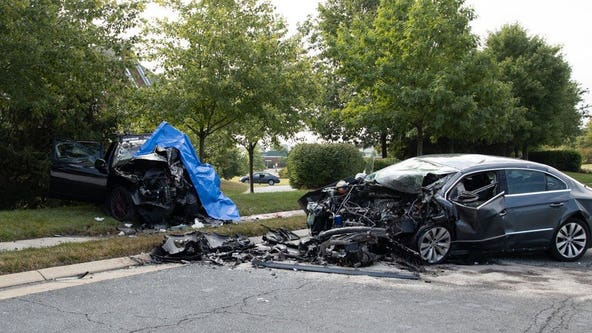 Virginia State Police investigating fatal crash in Loudoun County