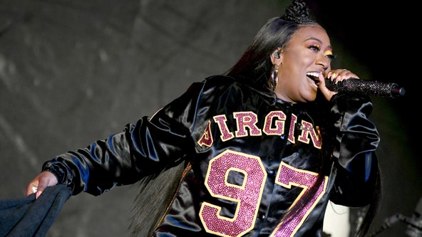 Missy Elliott drops first new 'collection of songs' in nearly 15 years