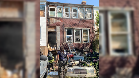 Criminal investigation launched after man, boy die in Northwest DC fire
