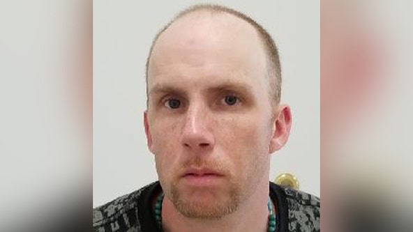 Sex offender wanted for violation, assault sought in St. Mary's County