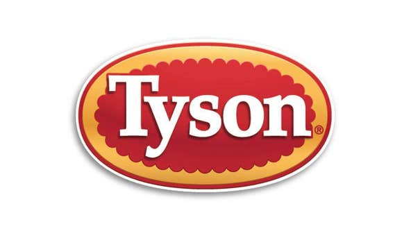Tyson recalling 39,000 pounds of chicken after 'extraneous material' found