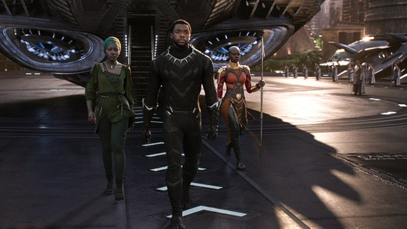 'Black Panther 2' gets release date