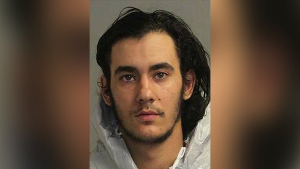 Glen Burnie man sentenced to 25 years after killing uncle with refrigerator