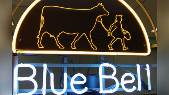 Another Texas Walmart prankster licks Blue Bell ice cream, but claims innocence