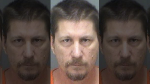 Florida gun owner who claimed self-defense convicted in 'Stand Your Ground' case
