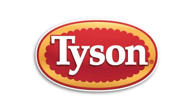 Tyson Food Logo